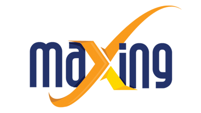 Logo-maxing