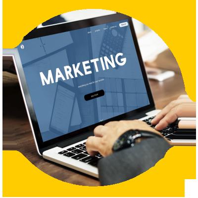 servicios destacados-Marketing